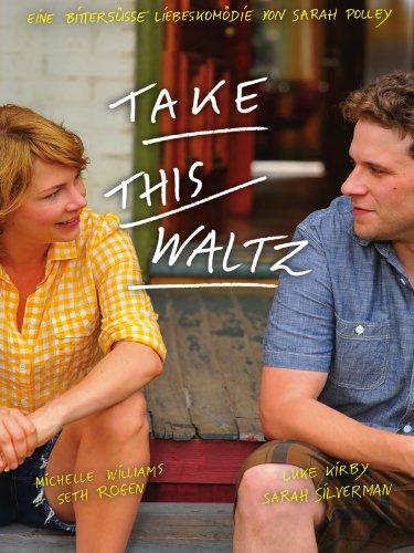 Filmcover Take This Waltz