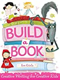 Build a Book for Girls (Sugar and Spice)