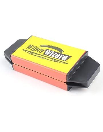 Cepillo de Limpieza de Limpiaparabrisas Car Van Wizard Wiper Tool Limpiador de Limpiaparabrisas Limpiador de Limpiaparabrisas