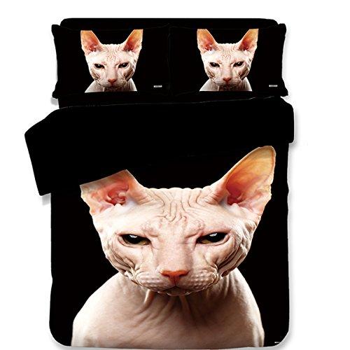 Sphynx Cat Skin Care - 3