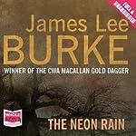 The Neon Rain | James Lee Burke