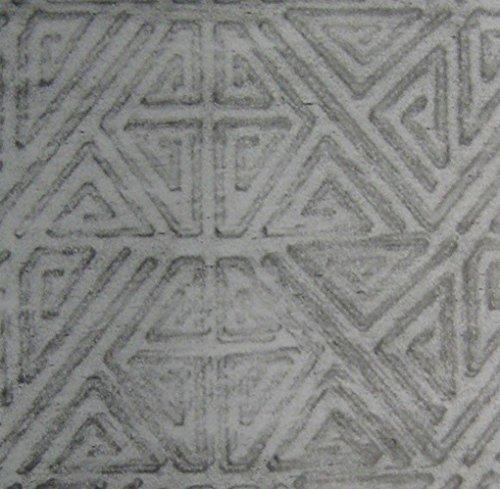 - Latin American Pyramids Polymer Clay Design Texture Plates (Half Page)