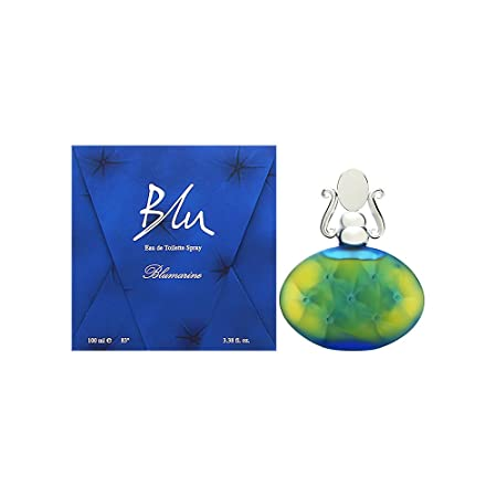 Blu Bluemarine by Sciapparelli Pinkenz for Women 3.4 oz Eau de Toilette Spray