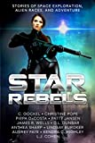 Free eBook - Star Rebels