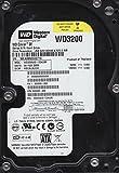 WD3200JD-22KLB0, DCM HSCHCAJCA, Western Digital 320GB SATA 3.5 Hard Drive