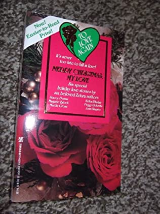 book cover of Merry Christmas, My Love