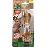 Nylabone Healthy Edibles Wild Flavors Dog Chew Treat Bones for Large Dogs up to 50 Pounds