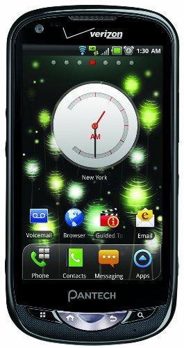 Pantech Breakout 4G LTE Android Smartphone Verizon by Pantech