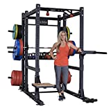 Body-Solid SPR1000 Power Rack - Commercial Package