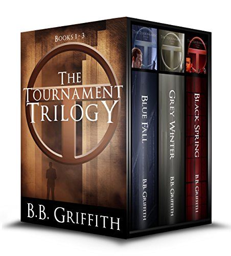 The Tournament Trilogy