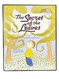 Secret of the Leaves, E. Van Handel, 0899065074