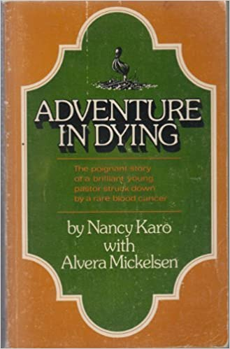 Adventure in dying