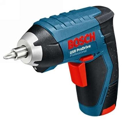 Bosch GSR ProDrive - Destornillador eléctrico