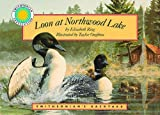 Loon at Northwood Lake, Elizabeth Ring, 159249482X