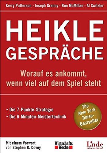 Heikle Gespräche (WirtschaftsWoche-Sachbuch)