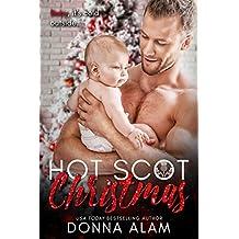 Hot Scot Christmas (Hot Scots Book 5)