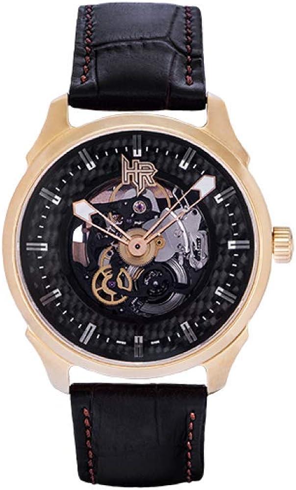 Heli Reymond Reloj mecánico Suizo Prestige Line P8012 para Hombre