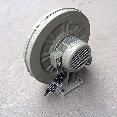 550W Industrial Ventilación Extractor Ventiladores Radiale ...