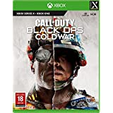 Call of Duty: Black Ops Cold War - (Xbox Series X)
