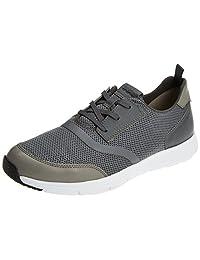 Geox Men's U SNAPISH Ankle Boots