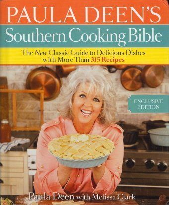 Paula Deen's Southern Cooking Bible Exclusive Edition pdf epub