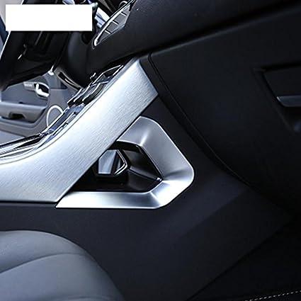 Range Rover Evoque Accessories Online >> Amazon Com Silutong For Land Rover Range Rover Evoque 12 17 Car