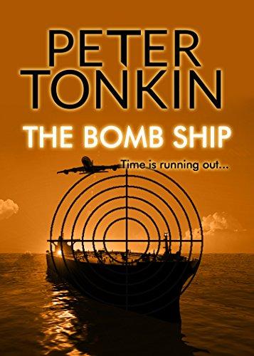 The Bomb Ship (Richard Mariner Series Book 4) ()