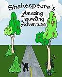 Shakespeare's Amazing Traveling Adventure, Nicoletta Barrie, 1491229128