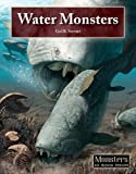 Water Monsters, gail stewart, 1601521367