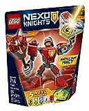 LEGO Nexo Knights Battle Suit Macy 70363 Building Kit (66 Piece) offers