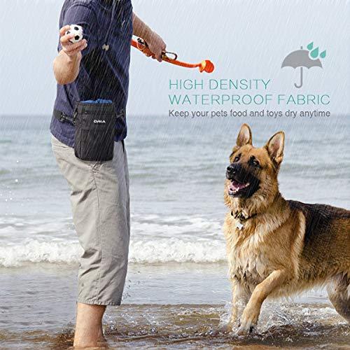 Buy dog treat bag