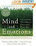 Mind and Emotions: A Universal Treatm...