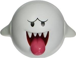 "World of Nintendo 86735 2.5"" 8 Boo Action Figure"
