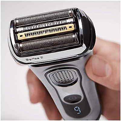 Braun Series 9 9292 Clean&Charge Afeitadora Eléctrica Hombre ...