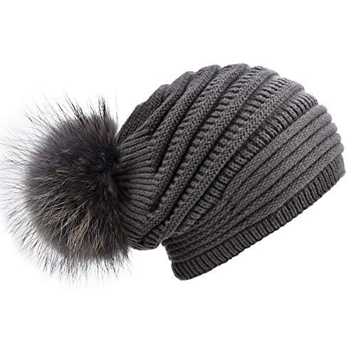 9849eda6745 SOMALER Winter Hats for Women