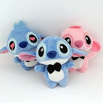 Amazon.com: Lilo Stitch/juguetes de peluche/teléfonos ...
