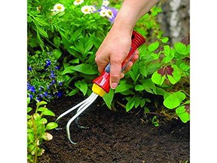 WOLF GARTEN Hand Grubber For Home Gardens KA 2K