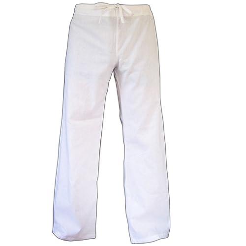 Pantalones de tela Panasiam, talla M, 8 colores diferentes, 8 colores.
