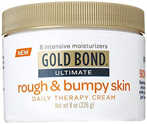 Gold Bond Rough & Bumpy Daily Skin Therapy, 8 Ounce - Health And Beauty