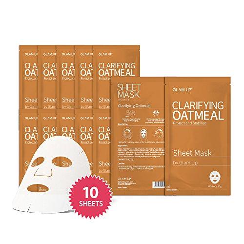 Oatmeal Face Mask Recipe For Acne