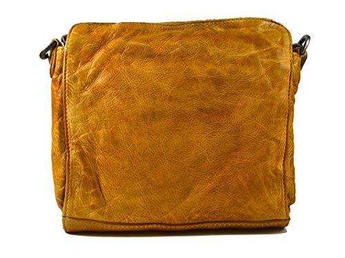 FREDsBRUDER 123-33 119 Tara Damenhandtasche Leder