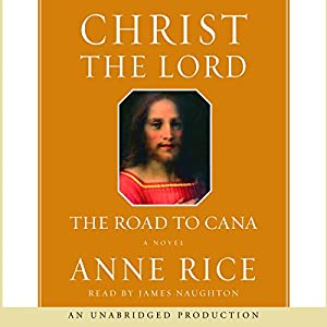 Christ the Lord Audiobook