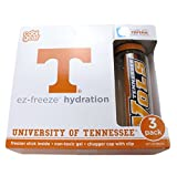 Cool Gear University of Tennessee Volts Ez-freeze Hydration 3-pack Bottles