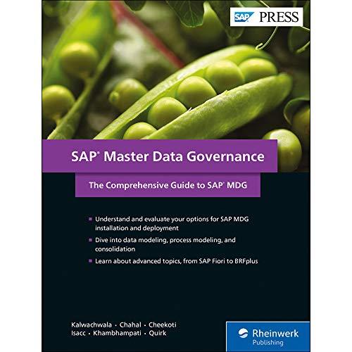 sap master data - 3