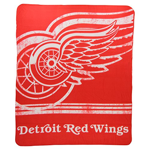 Detroit Red Wings Blanket - NHL