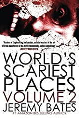 World's Scariest Places: Volume Two: Helltown & Island of the Dolls Paperback