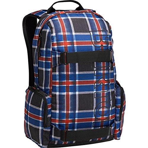 Burton Plaid Bag - 8