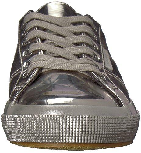 Womens Superga 2750 Synleadiamondmirrorw Sneaker Grigio
