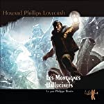 Les Montagnes Hallucinées   Howard Phillips Lovecraft