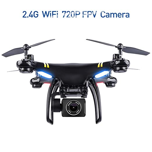 Ailyoo X5 HY-83 Drone RC Profesional HD GPS Posicionamiento ...